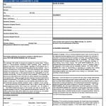 General Contractor Invoice Form Samples - Wilson Printing USA ...