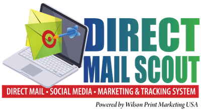 Direct Mail Marketing Meets Online Advertising