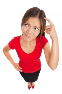 bigstock-Confused-Woman-Scratching-Her--44040691