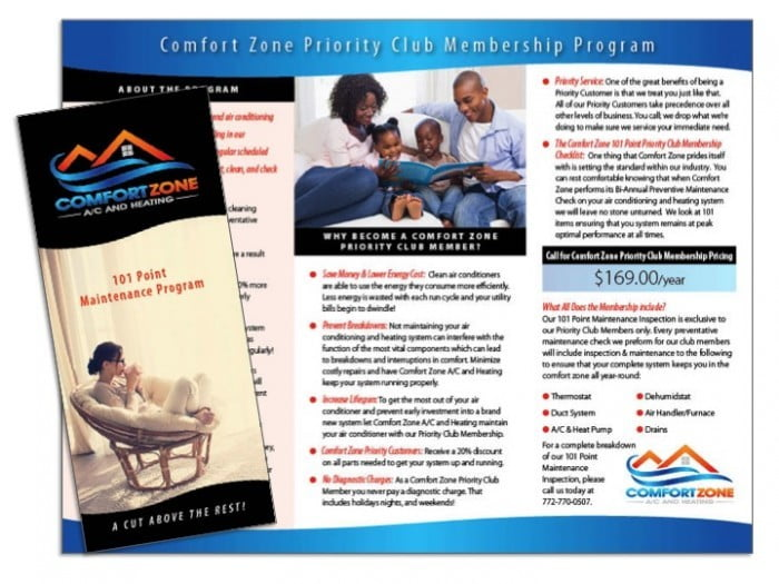 Brochures - Wilson Printing Usa | Wilson Printing Usa