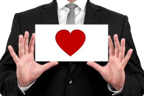 Valentine's Day for Businesses