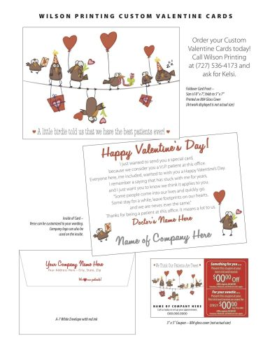 s Day Mailer