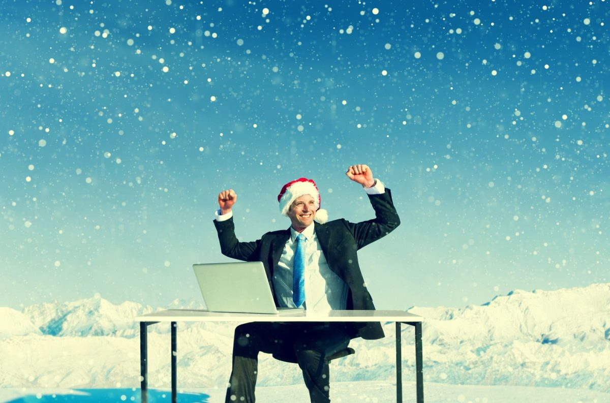Using Holiday Cards To Market Your Business - Wilson Printing ...