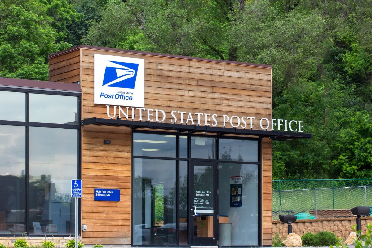 Discounted postage rates for every door direct mail wilson printing usa wilson printing usa - United states post office ...
