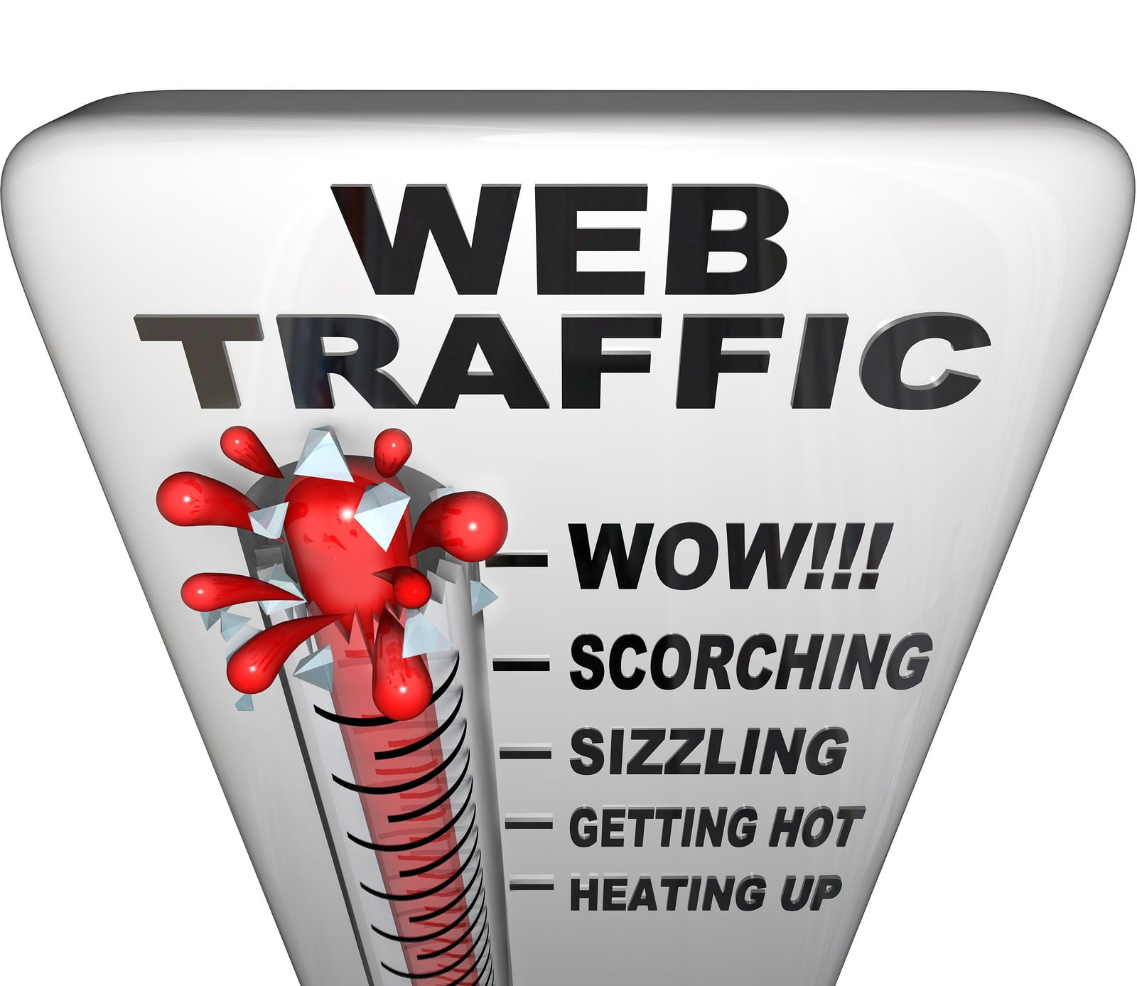 Increase Web Traffic With A Proven Traffic Generator