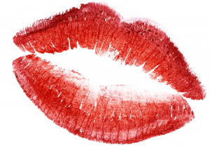 Red Lips (Kiss)