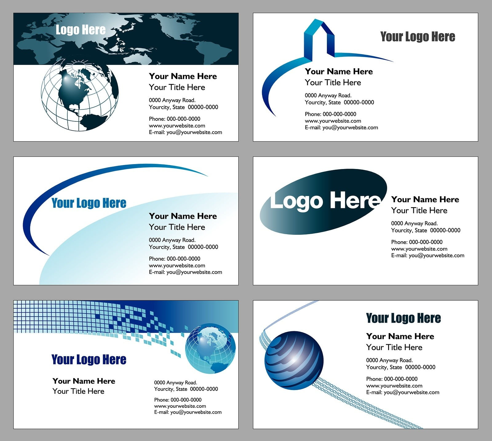 Inexpensive Business Cards That Make A Statement - Wilson Printing ...