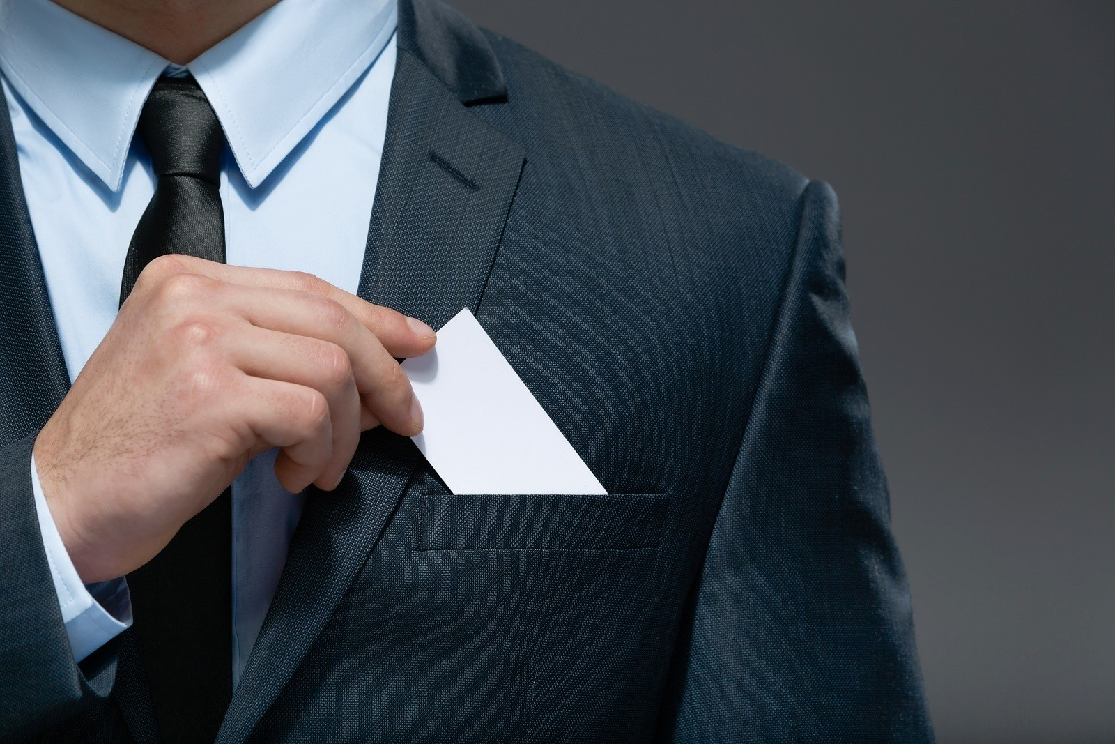 The Marketing Power of Your Business Cards - Wilson ...