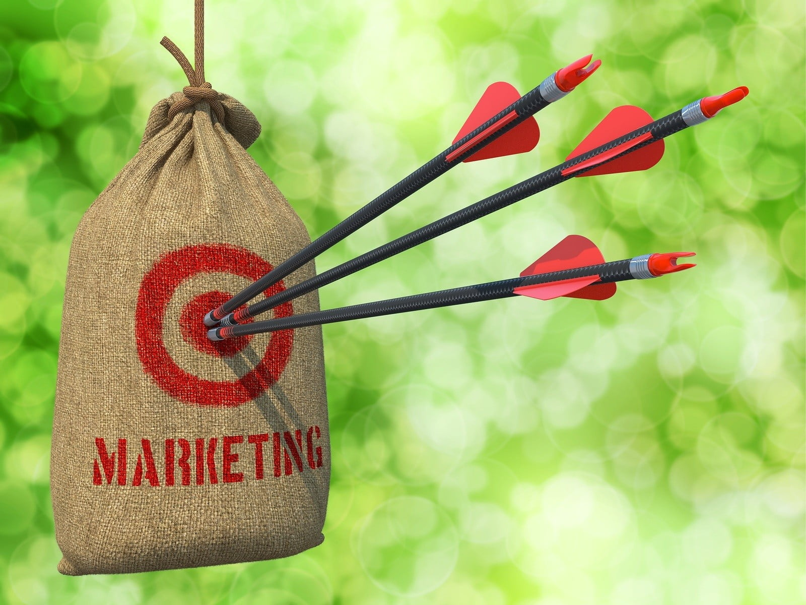 How to Hit a Moving Target with Direct Mail