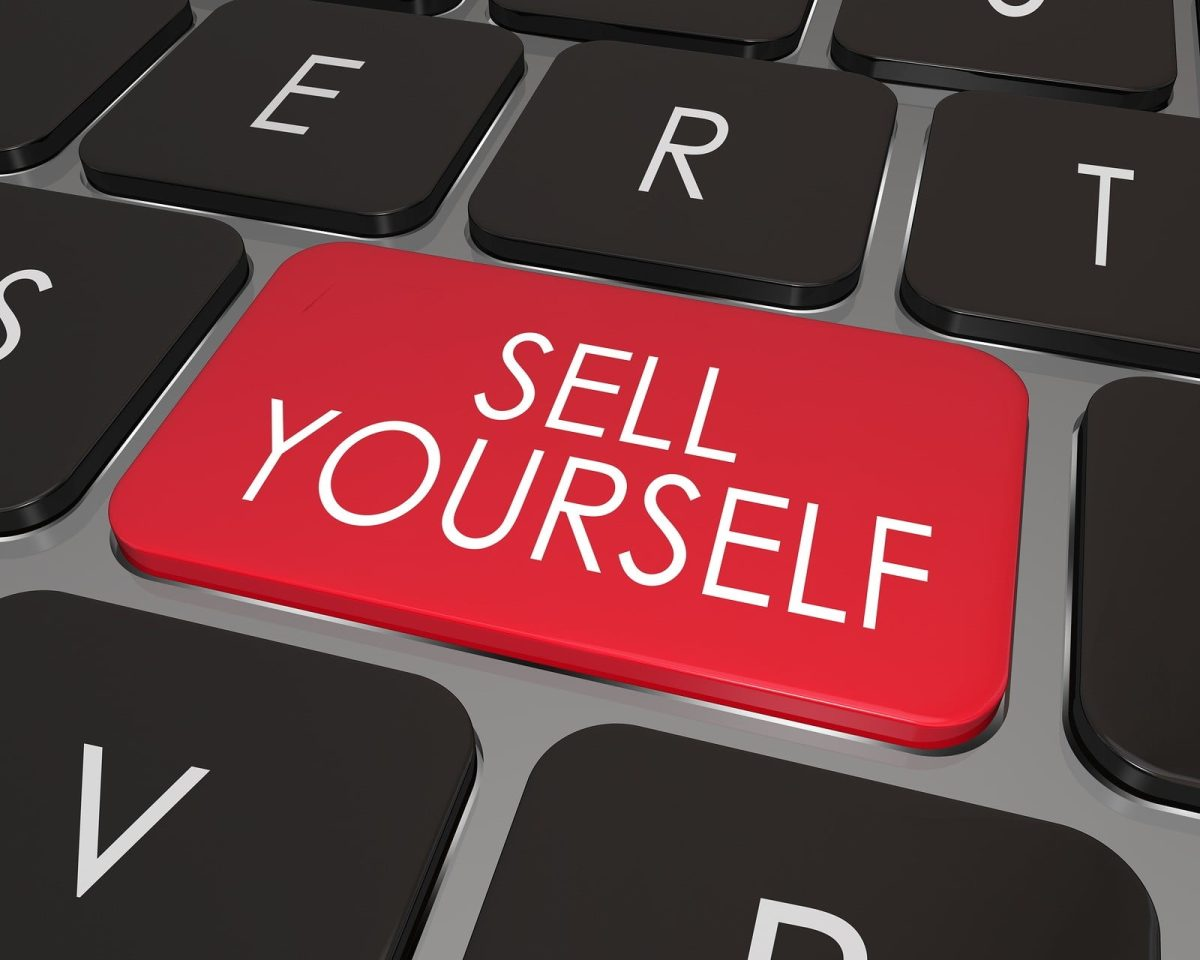 Writing Sales Letters That Sell
