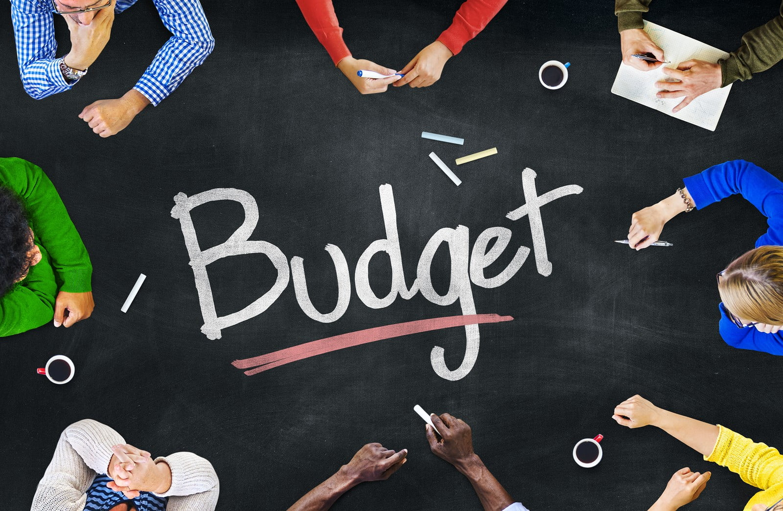 5 Ways to Market Your Small Business on a Shoe String Budget