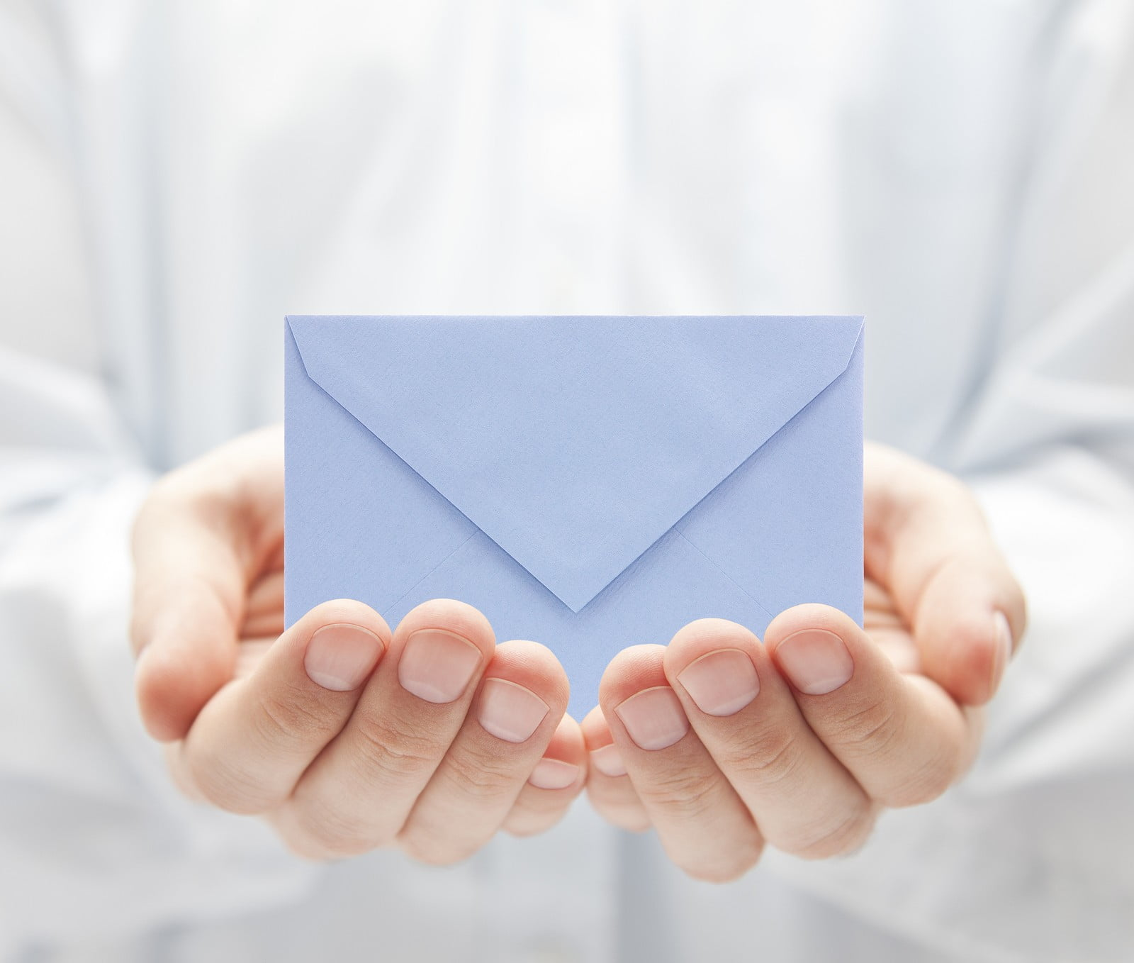 The Marketing One-Two Punch for Small Businesses—Handwritten Note Card Mailers