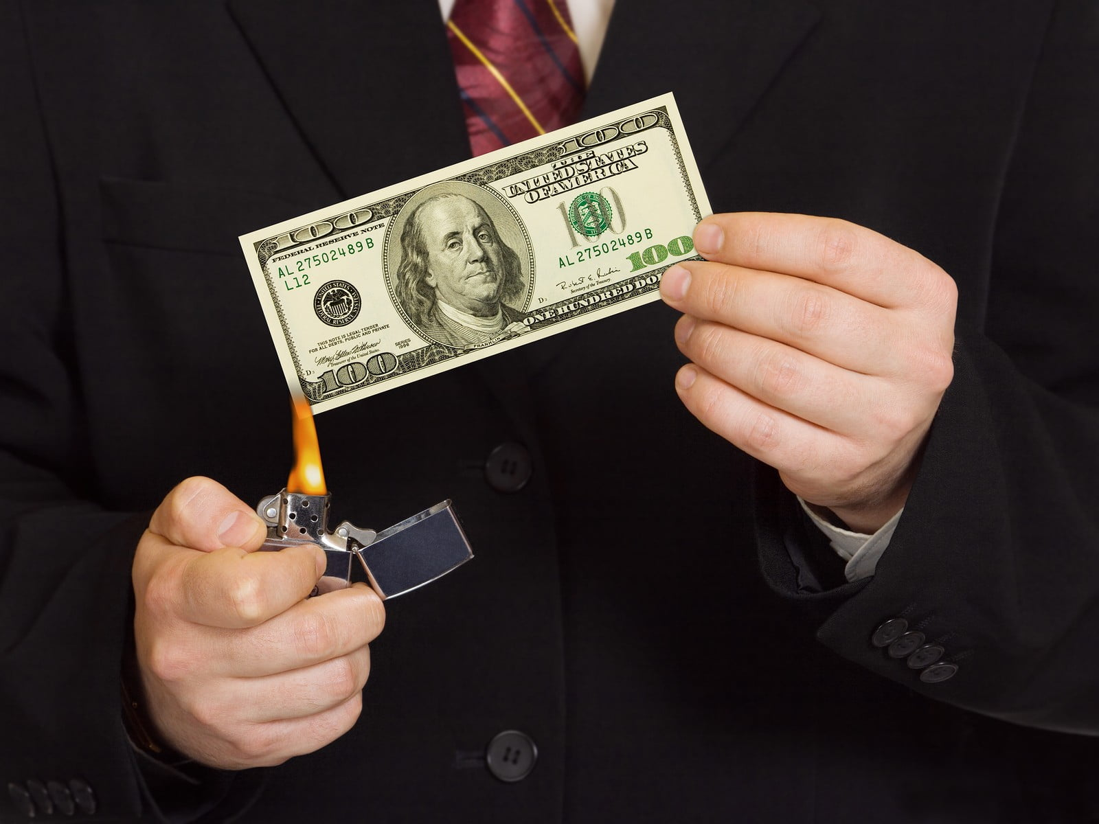 10 Tips to Avoid Wasting Your Advertising Money