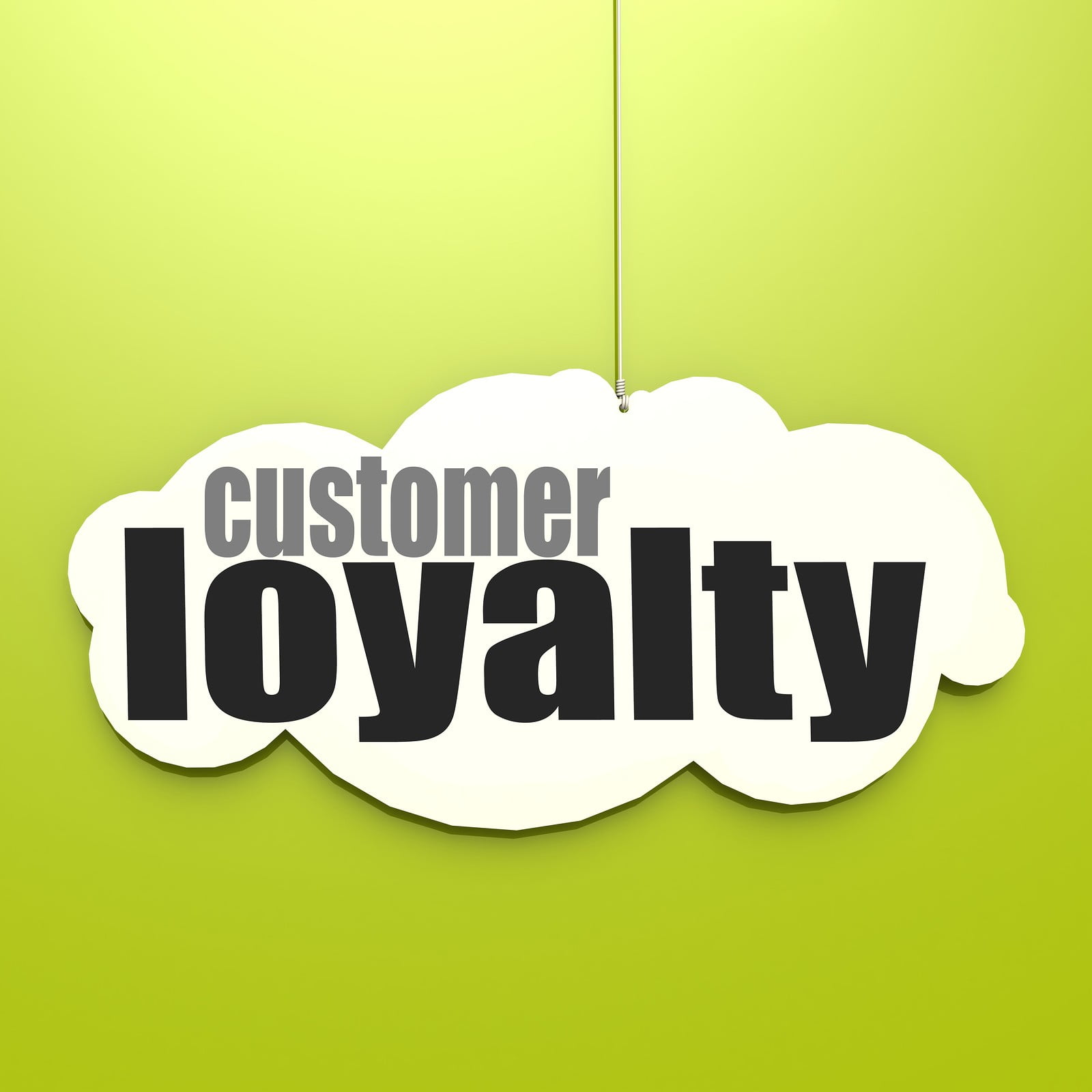How Can a Business Improve Customer Loyalty?