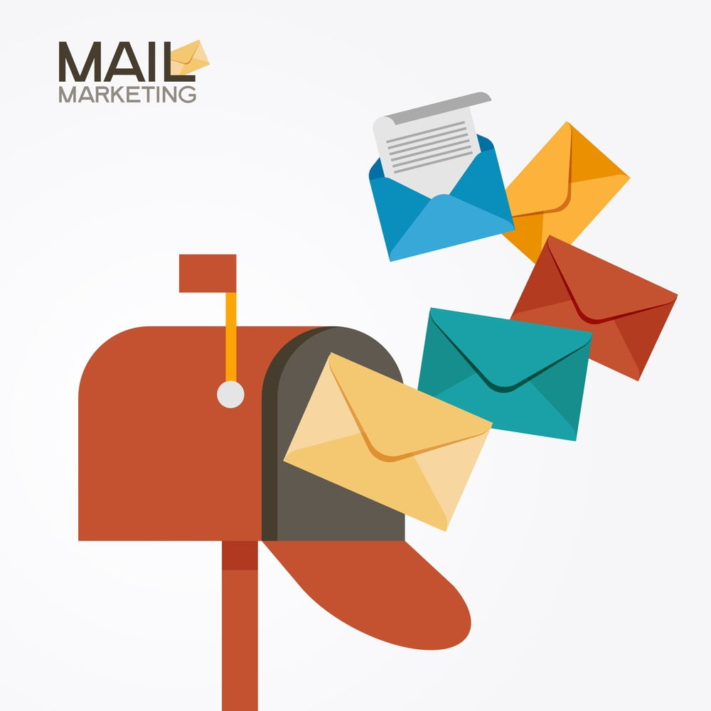 Full Color Envelopes – The Least Expensive & Most Effective Marketing Tool For A Small Business