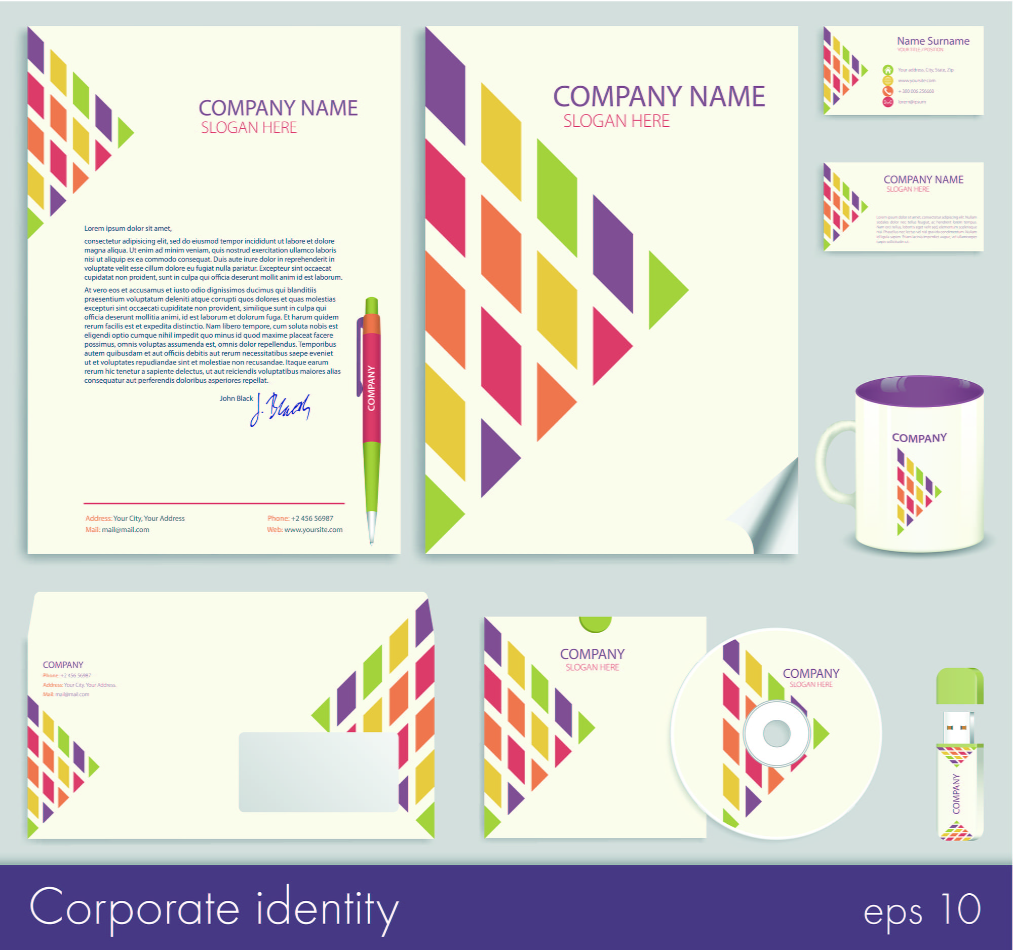 Corporate Identity – More Than a New Logo