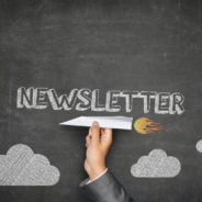 Keeping in Touch With Your Customers, Newsletters Help Keep The Sales Rolling In
