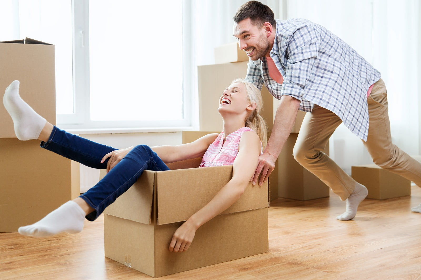 New Movers Mean New Patients For Dental Practices