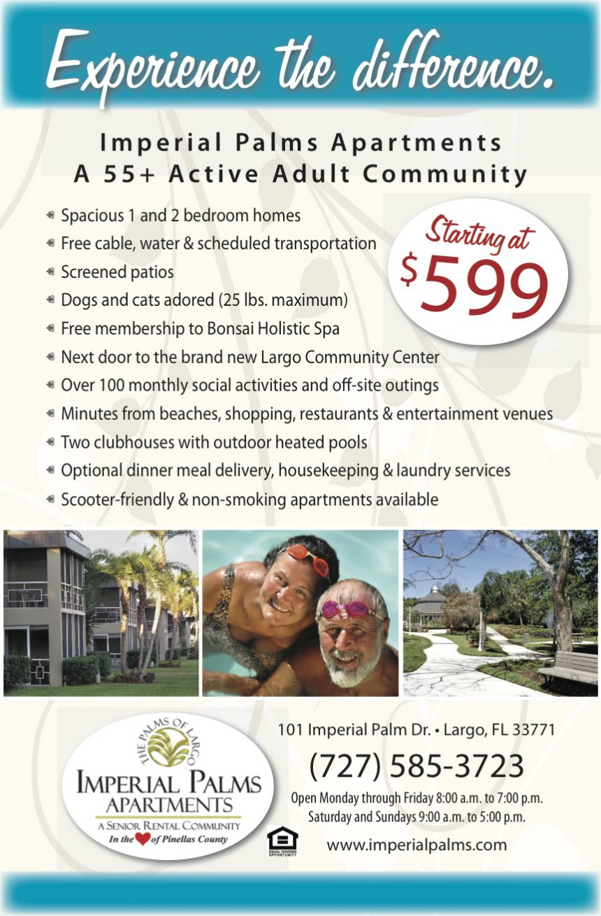 assisted living retirement community flyer samples wilson