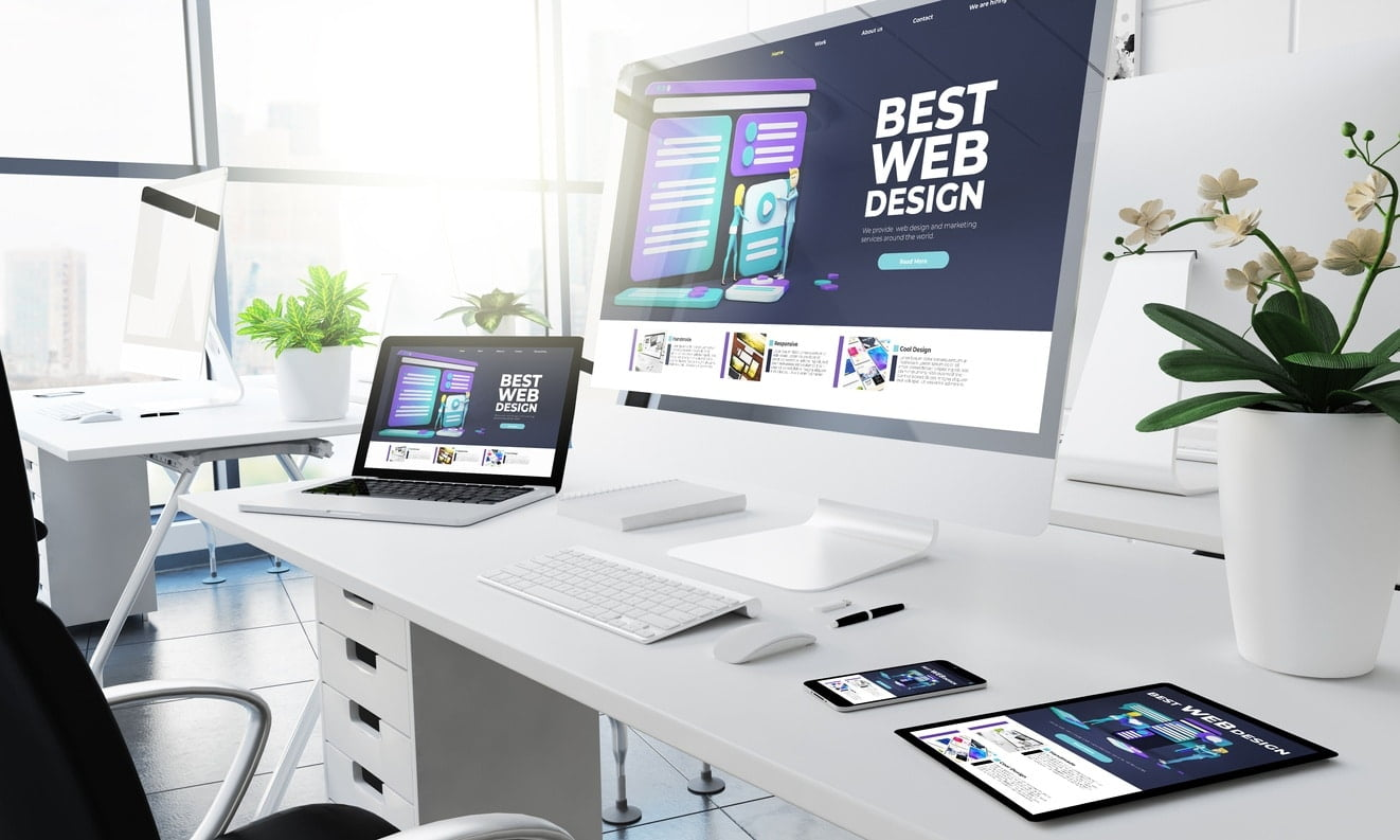 10 Tips For Business Website Design