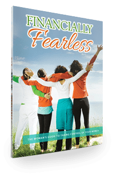 Financially Fearless report